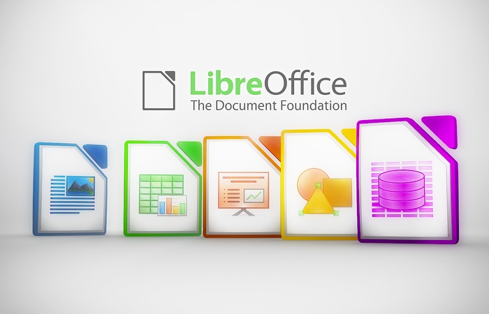 LibreOffice 2016 For Windows