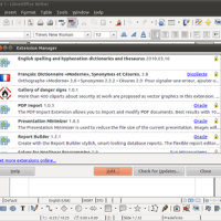 LibreOffice-Writer-App