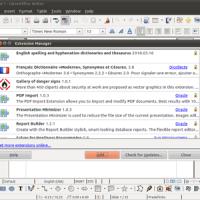 LibreOffice-Writer-App