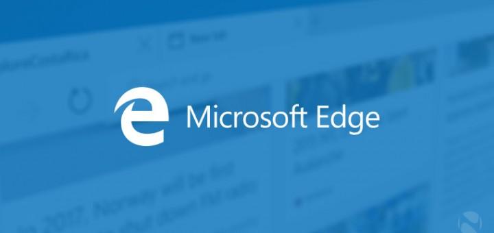 Microsoft edge logo official