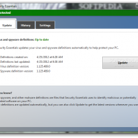 Microsoft security essentials windows7