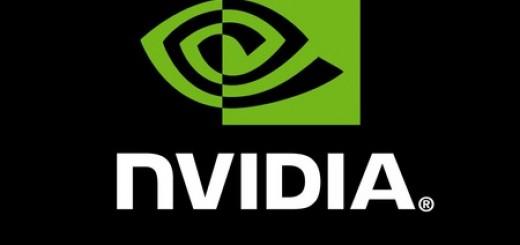 Nvidia official logo drivers