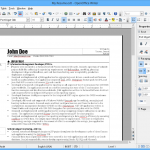 OpenOffice For Windows 10