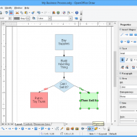 OpenOffice-Windows-Draw