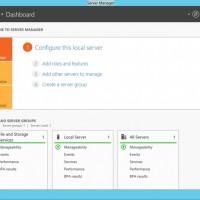 Windows-Server-2016-Configure-Local-Server