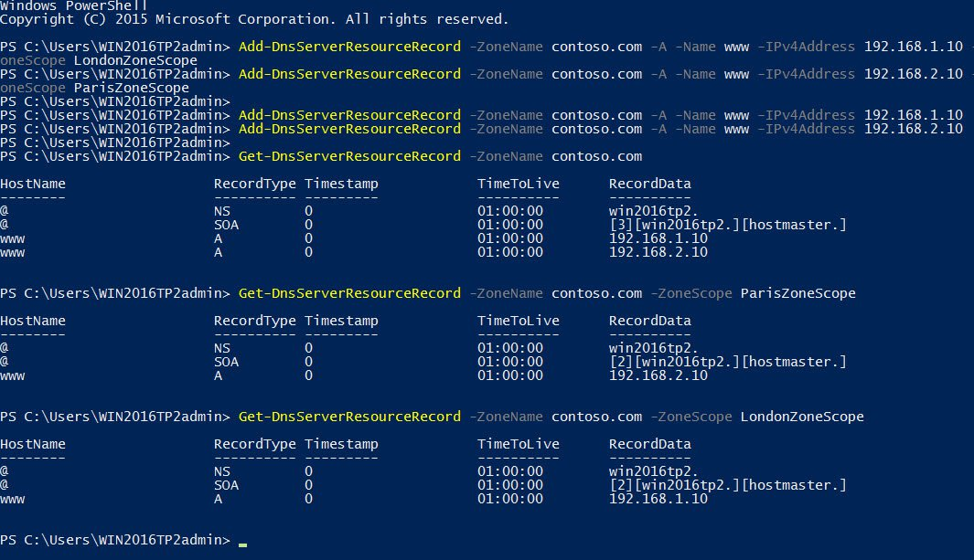 windows-server-2016-powershell-terminal