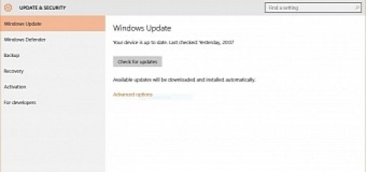Microsoft all new windows 10 releases will be cumulative