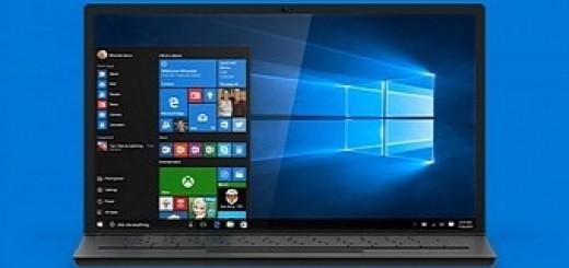 Microsoft internally testing windows 10 build 10550