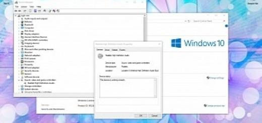 No sound after installing windows 10 updates microsoft has a fix
