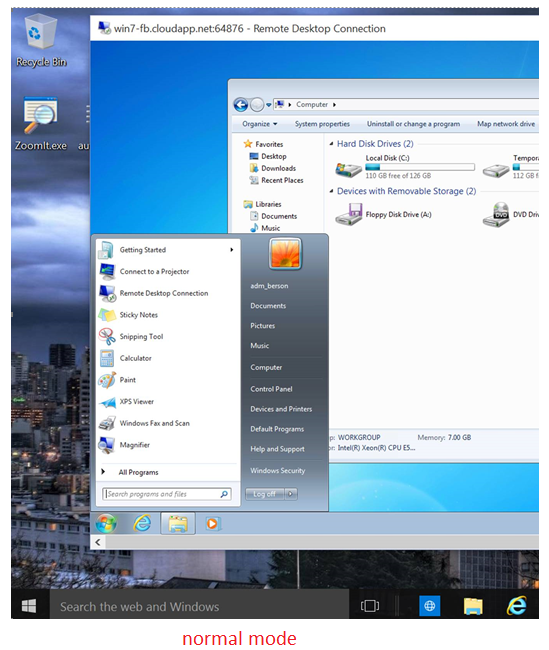 We answer: What is Remote Desktop Connection in Windows 10 ...