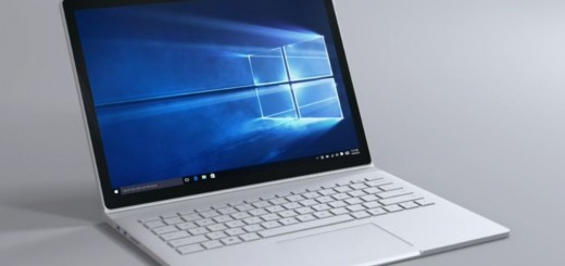 Surface book 2015
