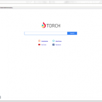 Torch-Browser-Chrome
