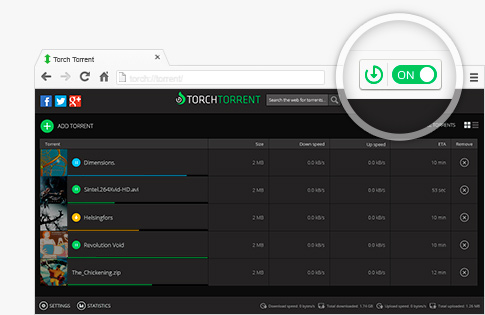 Torch Browser For Windows 10