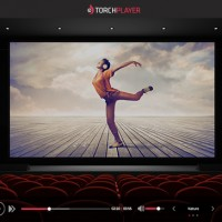 Torch-Browser-Media-Player