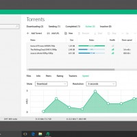 Utorrent-Windows-10-skin