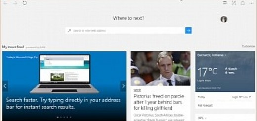 Microsoft delays edge browser extensions to launch them in 2016 with redstone update report