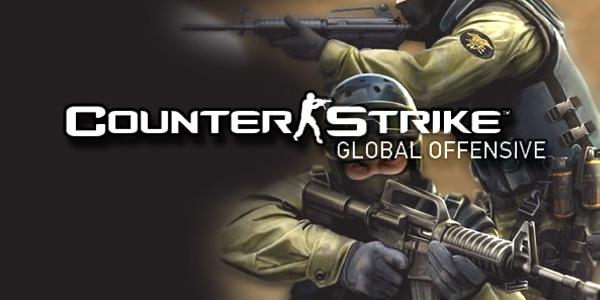 Counter-Strike: GO For PC