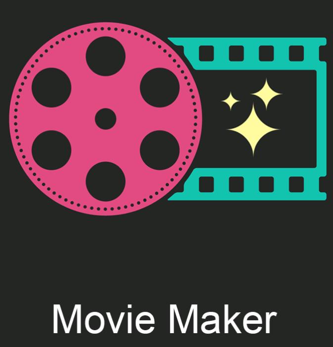 Movie Maker Official Logo
