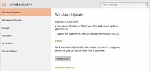 Windows 10 threshold 2 to launch this month small delay expected
