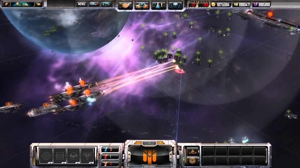 Install Sins of Solar Empire Rebellion Gameplay