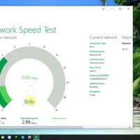 Network-Speed-Test-Install