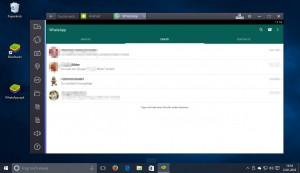 Download WhatsApp for Windows 10