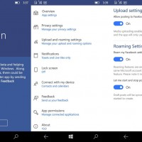 Facebook-For-Windows-10-Settings