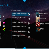 Install media player gold windows10