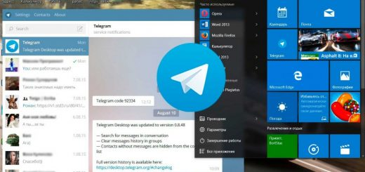 Install Telegram For Windows 10