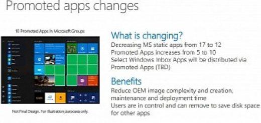 Microsoft will show more start menu ads in windows 10 redstone
