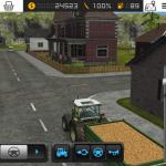 Farmingsimulator 16 gameplay