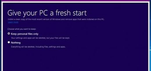 Microsoft s tool to clean install windows 10 now available for download