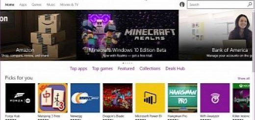 Microsoft still wants its games on steam despite windows 10 push