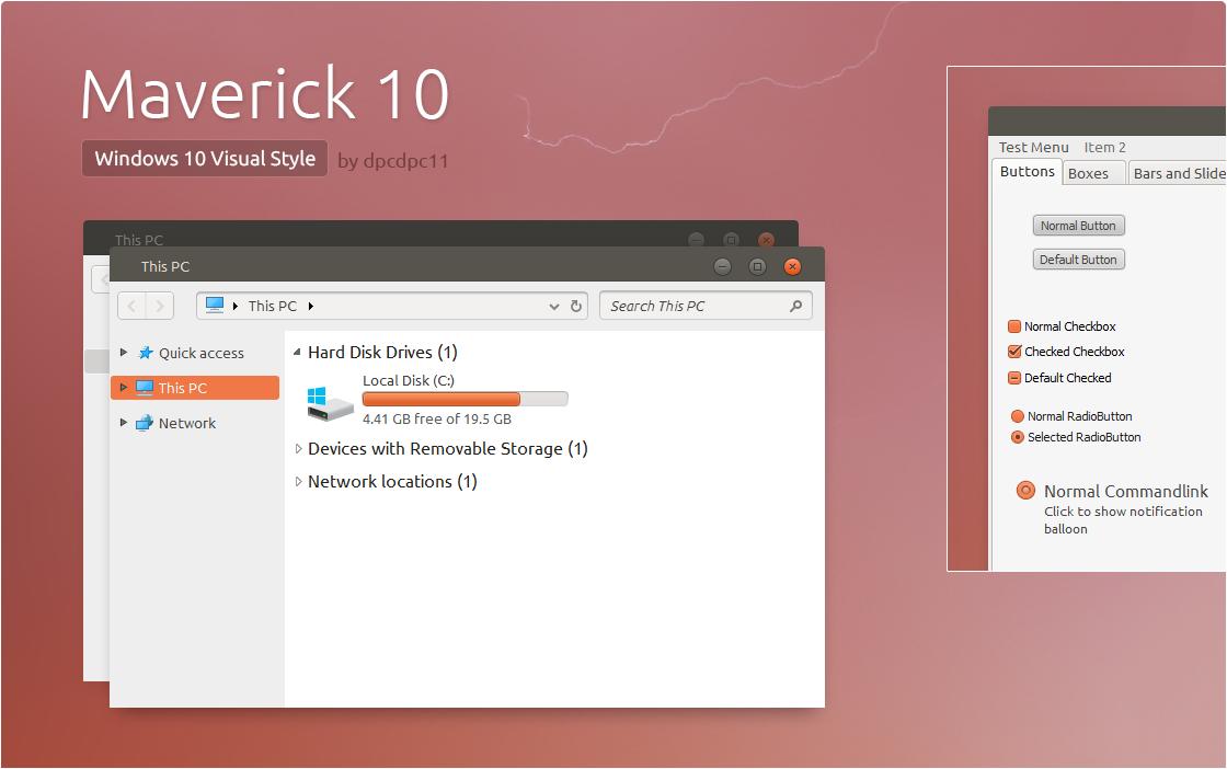 Download Maverick 10 For Windows