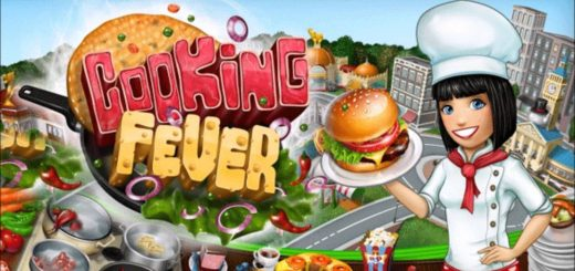 Download Cooking Fever For Android