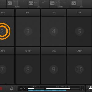 Fl studio groove drum plugin