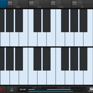 Fl studio groove for keyboard
