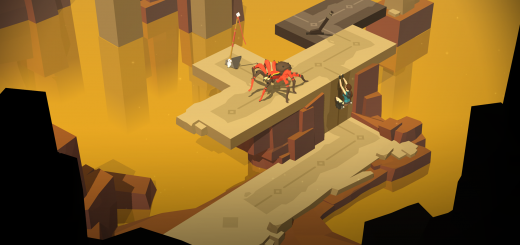 Lara Croft GO For PC
