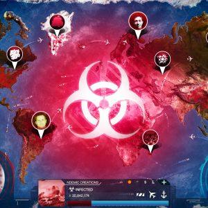Plague inc game gameplay