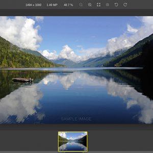 Polarr photo editor free