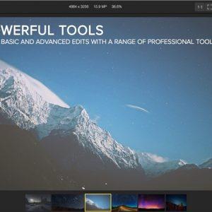 Polarr photo editor pro install