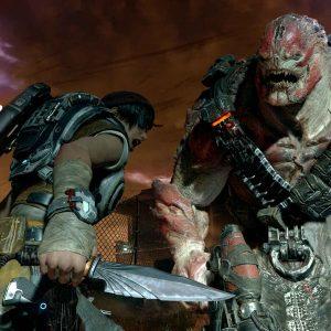 Gears of war 4 graphics
