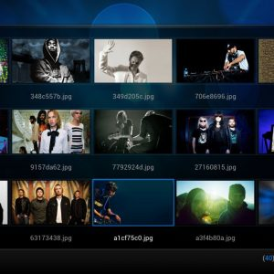 Kodi for windows picture viewer