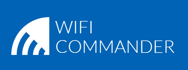 WiFi Commander For Windows 10