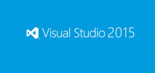 Download Visual Studio 2015