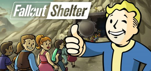Fallout Shelter For Windows 10