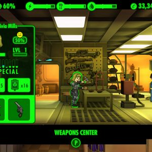 , Download Fallout Shelter For PC