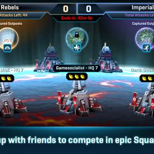 Star wars commander multiplayer windows 10