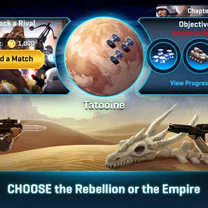 Star wars commander sith vs jedi