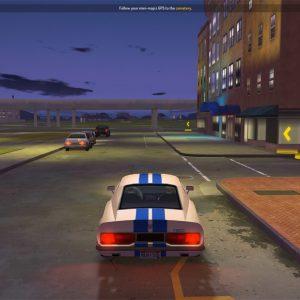 , Download Gangstar New Orleans: OpenWorld For Windows
